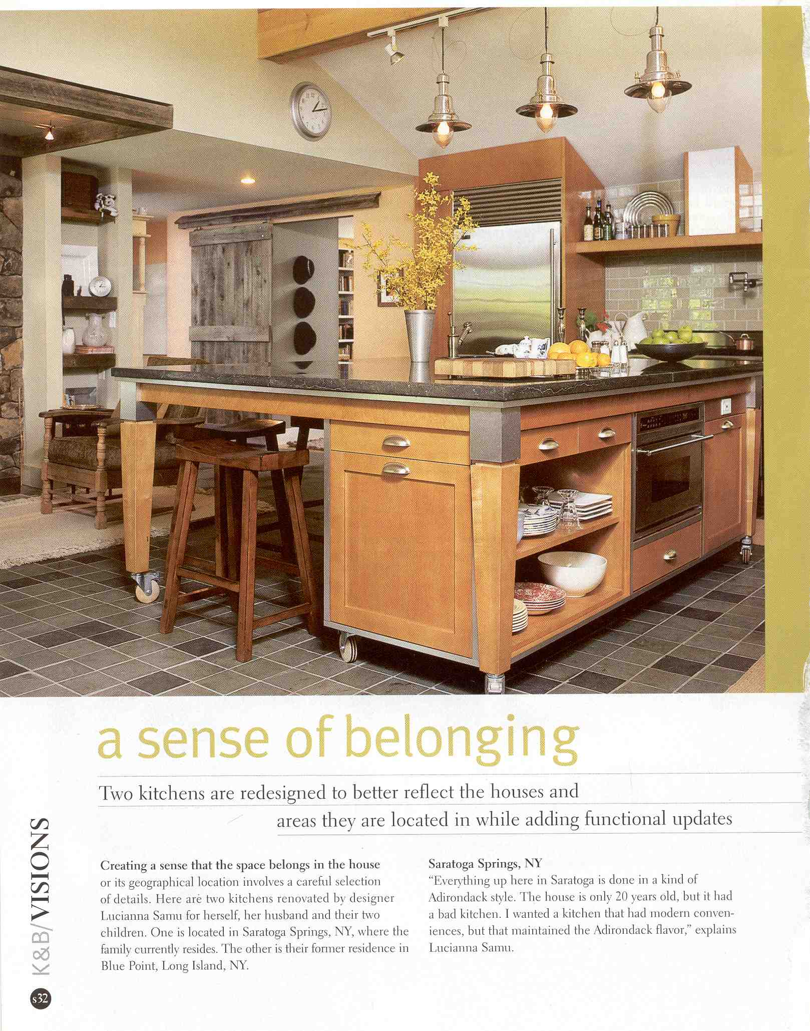 Interior design magazine home edition - Interior Design Magazine